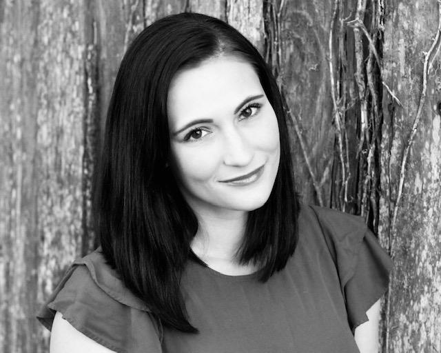 Katie Jefcoat -  President