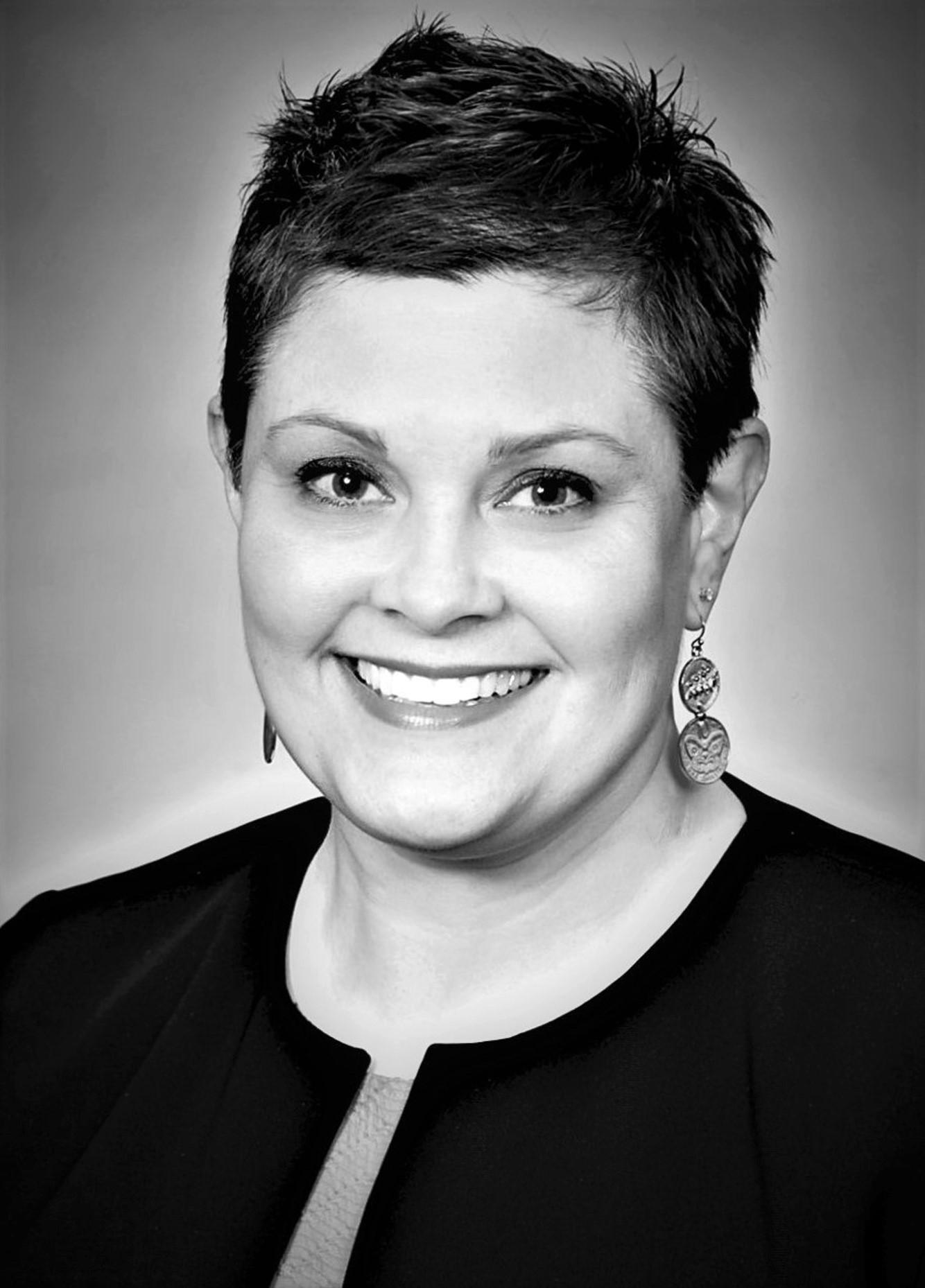 Stephanie Chance - Treasurer