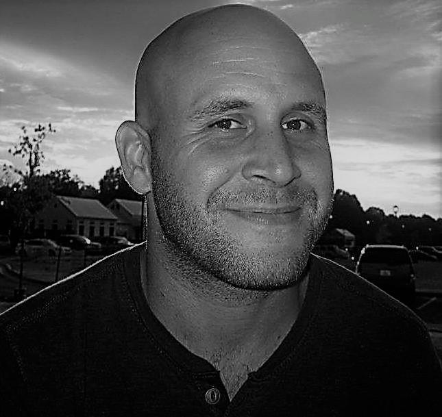 Brent Hearn - Board Member